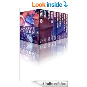 Love Charms A Paranormal Romance Boxed Set