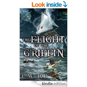 The-Flight-of-the-Griffin
