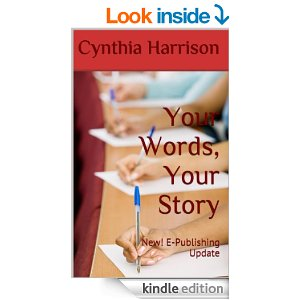 your-words-your-story