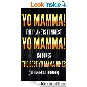 yo-mamma