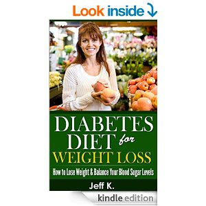 Diabetic weight loss advice, meal plan, and recipes