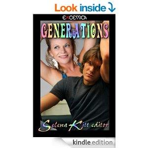 Generations-ebook