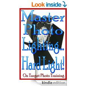 Master Photo Lighting Hard Light