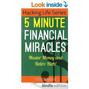 5 Minute Financial Makeover