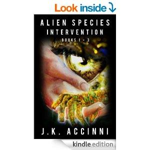 Alien Species Intervention