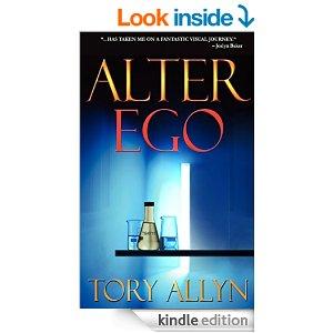 Alter Ego by Tory Allyn