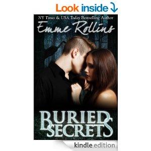 Buried Secrets emme rollins