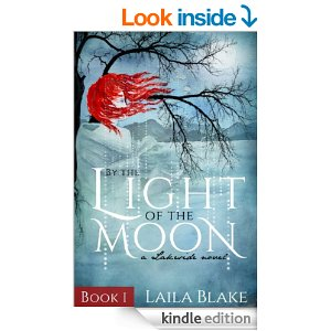 By the Light of the Moon Laila Blake