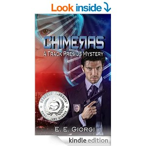 CHIMERAS A Medical Mystery