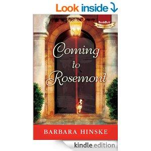 Coming to Rosemont by Barbara Hinske