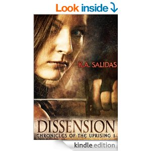 Dissension Chronicles of the Uprising