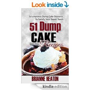 Free Dump Cake Recipes