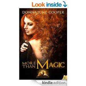 More Than Magic June Cooper