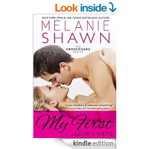 My First Jason Katie by Melanie Shawn