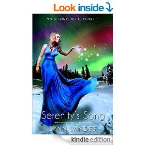 Serenitys Song by Lynn Landes