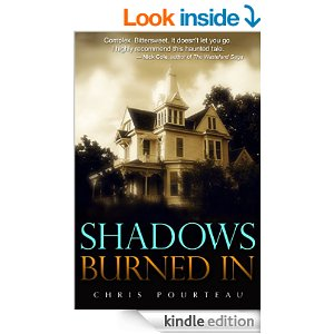 Shadows Burned In amazon horror