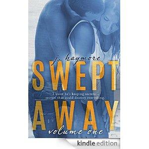 Swept Away Book 1 by J. Haymore