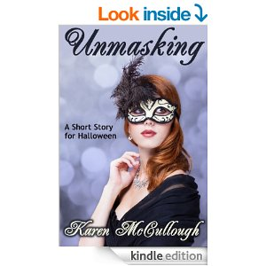 Unmasking by Karen McCullough