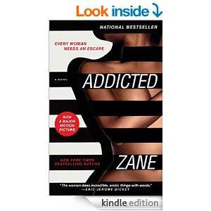 Zanes addicted author zane