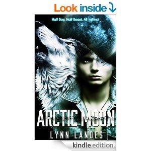 arctic moon urban fantasy