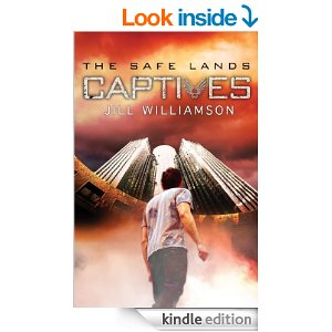 captives by jill williamson safe lands series
