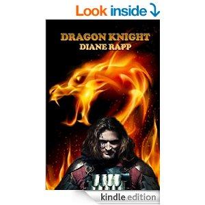dragon knight diane rapp