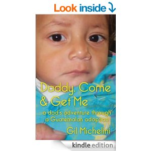 international adoption book