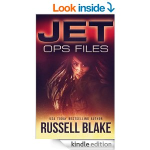 prequel to the JET series