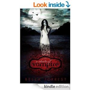 shade of vampire bella forrest
