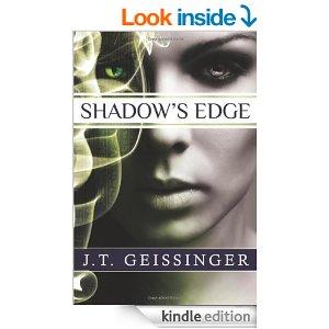 shadows edge joyce geissinger