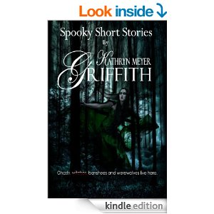 spooky short stories by kathryn griffith