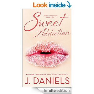 sweet addiction j daniels