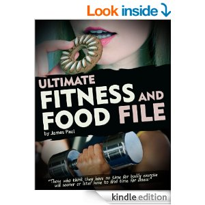 ultimate fitness and food plan