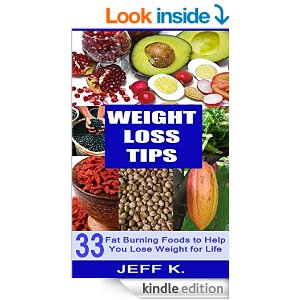 weight loss tips free kindle