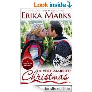 A Very Married Christmas Southern Born Christmas Erika Marks