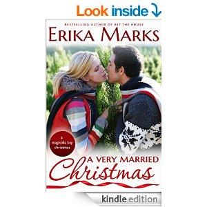 A Very Married Christmas Southern Born Christmas Erika Marks