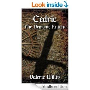 Cedric the Demonic Knight