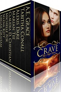 Crave Tales of Vampire Romance
