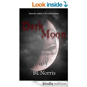DARK MOON by BL NORRIS