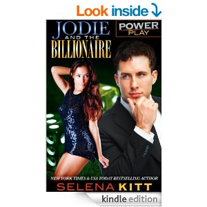 Jodie and the Billionaire