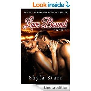 Love Bound Lonely Billionaire Romance