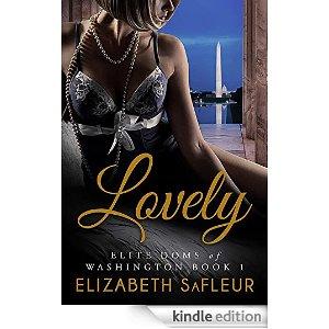 Lovely Elite Doms of Washington by Elizabeth SaFleur