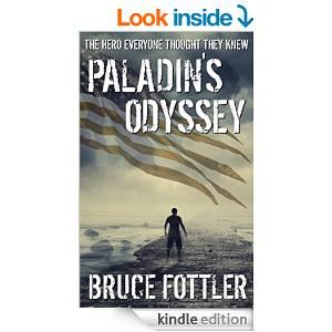 Paladins Odyssey
