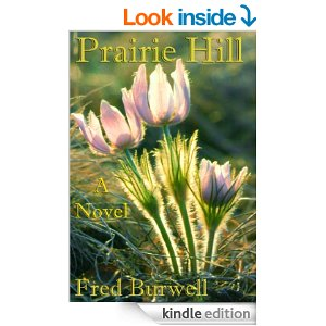 Prairie Hill by Fred Burwell