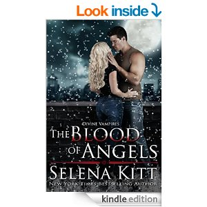 blood of angels selena kitt
