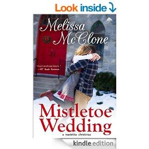 christmas romance novel
