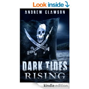 dark tide rising andrew clawson