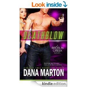 deathblow dana marton