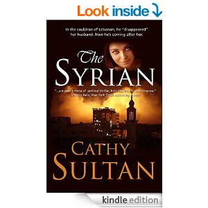 the syrian by cathy sultan