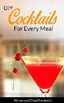 cocktails with meals